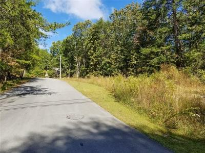 Lake Arrowhead Residential Lots & Land For Sale: 206 Chickasaw Drive