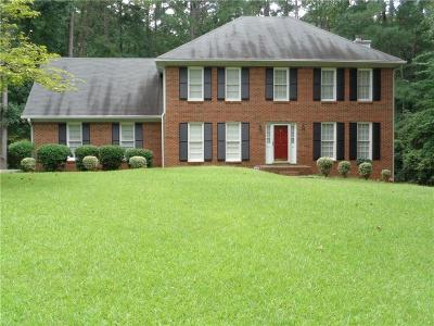 Fayetteville Single Family Home For Sale: 330 Thornton Drive