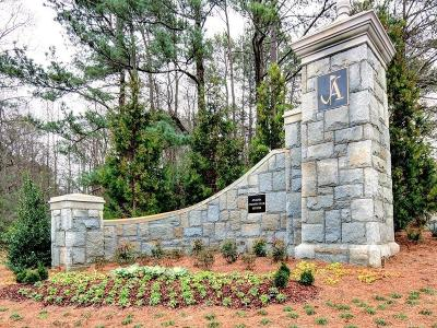 Marietta Residential Lots & Land For Sale: 4100 Thunderbird Drive SE