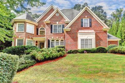 Milton Single Family Home For Sale: 230 Bunker Court