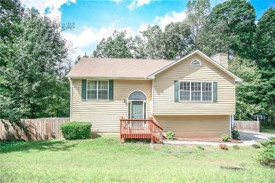 Buford Single Family Home For Sale: 4792 Shay Terrace