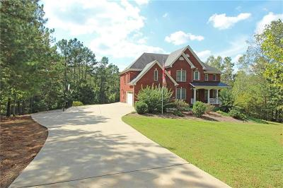 Dallas Single Family Home For Sale: 193 Muriel Court