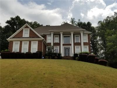 Ellenwood Single Family Home For Sale: 240 Lassiter Drive