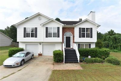 Auburn Single Family Home For Sale: 1206 Bradford Park Lane