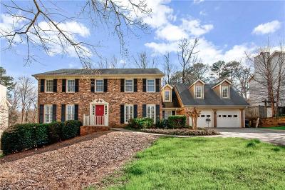 Indian Hills Single Family Home For Sale