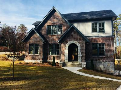 Decatur Single Family Home For Sale: 102 Champlain Street