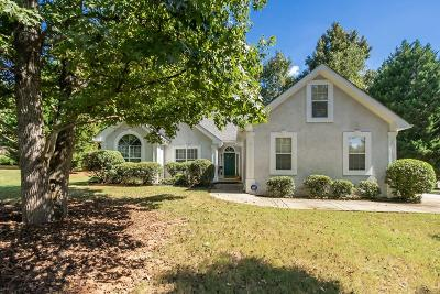 Henry County Single Family Home For Sale: 434 Pates Lake Court
