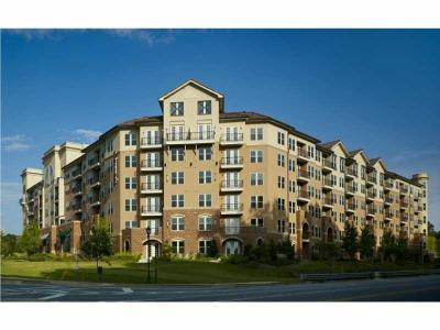 Sandy Springs Condo/Townhouse For Sale: 901 Abernathy NE Road #1250