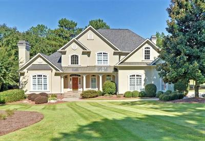 Braselton Single Family Home For Sale: 2021 Legends Way