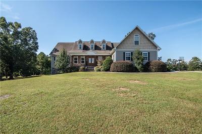 Floyd County, Polk County Single Family Home For Sale: 90 NE Lowery Road NE