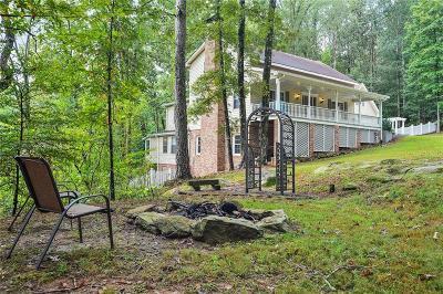 Snellville Single Family Home For Sale: 3598 Centerville Rosebud Road
