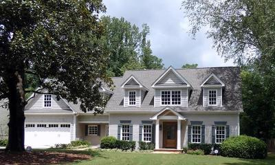 Atlanta GA Single Family Home For Sale: $1,199,999