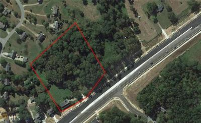 Hall County Commercial For Sale: 3156 Friendship Road