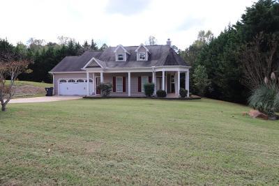 Dallas Single Family Home For Sale: 55 McIntosh Drive