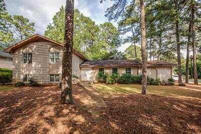 Dunwoody Single Family Home For Sale: 4931 Vermack Road
