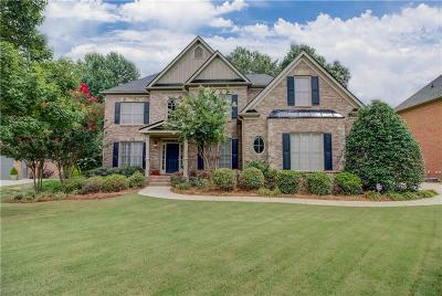 Buford Single Family Home For Sale: 3235 Sable Ridge Drive