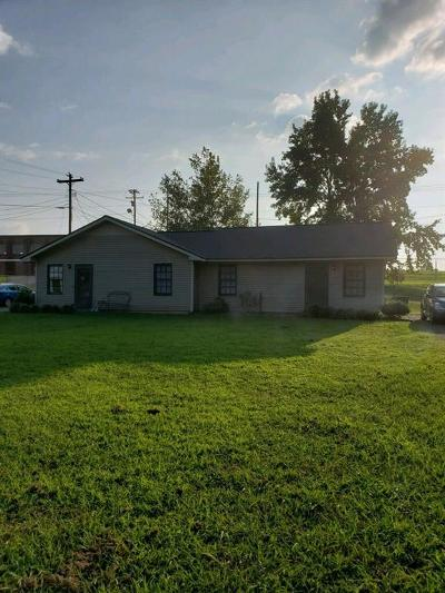Calhoun GA Single Family Home For Sale: $129,900