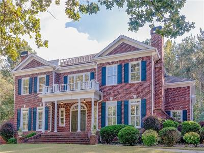 Oxford Single Family Home For Sale: 130 Brownthrasher Run