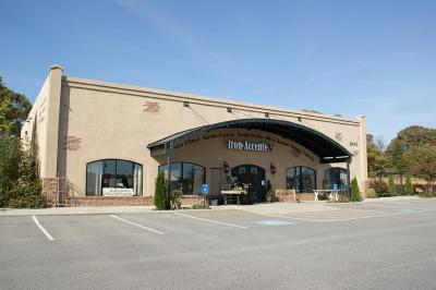 Hall County Commercial For Sale: 6415 Cleveland Highway