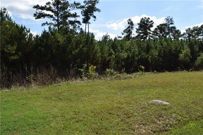 Paulding County Residential Lots & Land For Sale: 508 S Fortune Way