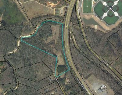 Cartersville Land/Farm For Sale: 24 River Birch Court SE