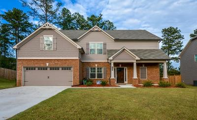 Auburn Single Family Home For Sale: 3270 Mulberry Cove Way