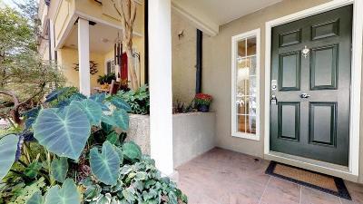 Atlanta Condo/Townhouse For Sale: 1445 Monroe Drive NE #D9