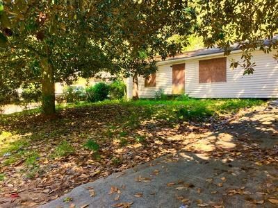 Atlanta Single Family Home For Sale: 3711 Ashbury Lane