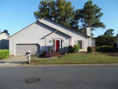 Marietta Single Family Home For Sale: 13 Jessica Place