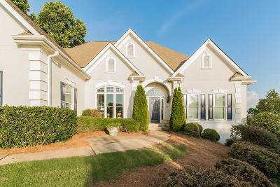 Powder Springs Single Family Home For Sale: 527 Schofield Drive