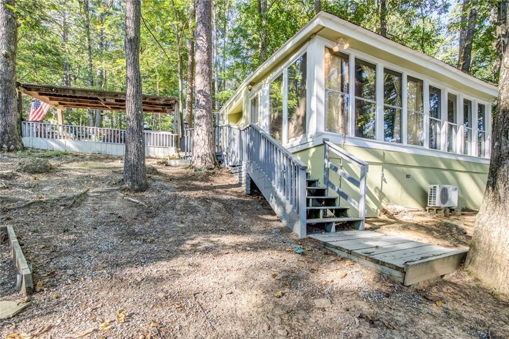 Brilliant 451 Wilderness Camp 4 Road Se White Ga Mls 6083013 Home Interior And Landscaping Pimpapssignezvosmurscom