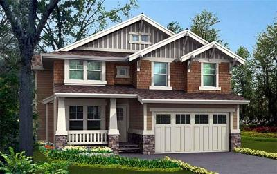Lithonia Single Family Home For Sale: 2369 Bear Mountain Street