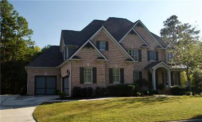 Canton Single Family Home For Sale: 5145 Millwood Drive