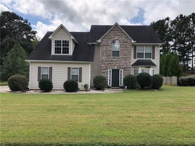 Dallas Single Family Home For Sale: 474 Silverleaf Lane