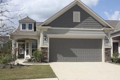 Griffin Single Family Home For Sale: 615 Bellflower Court