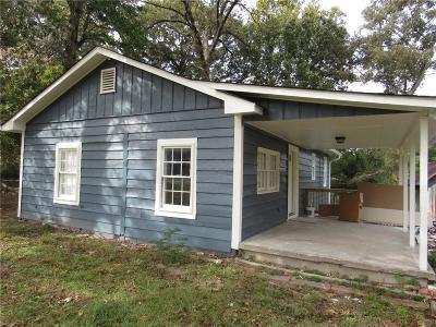 Lithia Springs Single Family Home For Sale: 3405 Veterans Memorial Highway