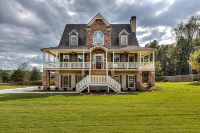 Bartow County Single Family Home For Sale: 92 River Walk Parkway