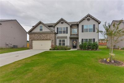 Cumming Single Family Home For Sale: 4450 Orchard Lake Drive
