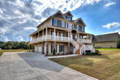 Euharlee Single Family Home For Sale: 118 River Walk Parkway