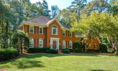 Marietta Single Family Home For Sale: 2241 Salient Road