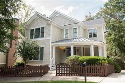 Atlanta Single Family Home For Sale: 953 Grant Cove Place SE