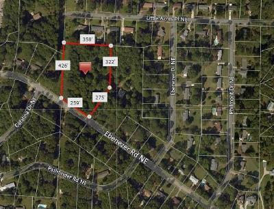 Marietta Residential Lots & Land For Sale: 3956 Ebenezer Road