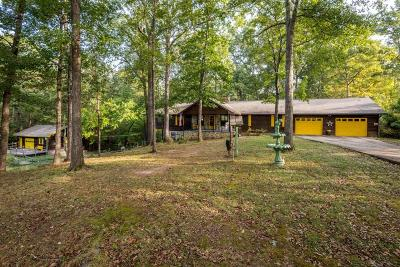Henry County Single Family Home For Sale: 1953 Keys Ferry Road