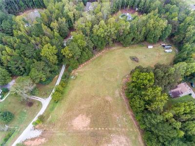 Canton Land/Farm For Sale: Vaughn Court
