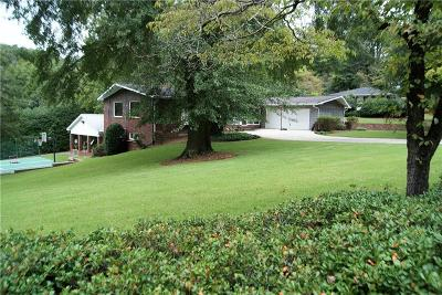 Calhoun GA Single Family Home For Sale: $314,900