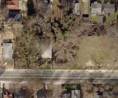 Atlanta Residential Lots & Land For Sale: 957 Joseph E Boone Boulevard NW
