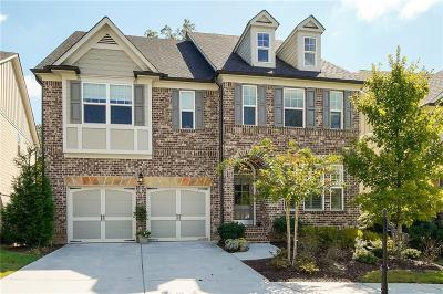 Smyrna Single Family Home For Sale: 1848 Tululah Trail