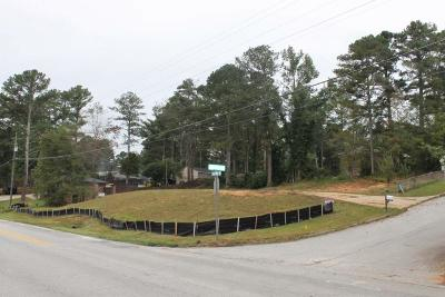 Douglas County Residential Lots & Land For Sale: 6273 John West Road