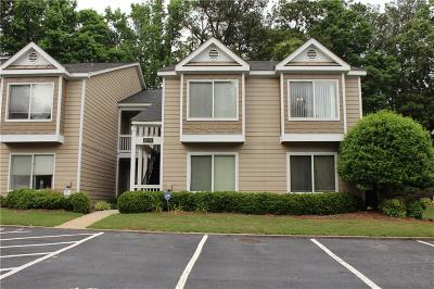 Smyrna Condo/Townhouse For Sale: 47 Rumson Course