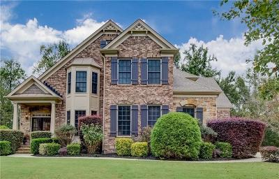 Buford Single Family Home For Sale: 2756 Great Falls Crossing